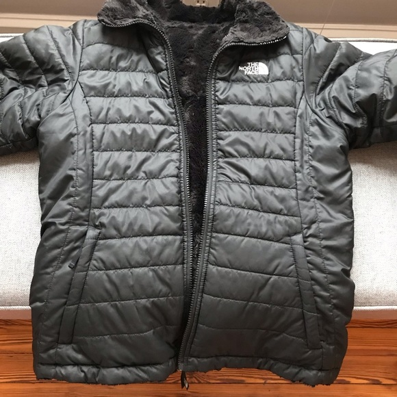 fa407f6dbc0 The North Face Jackets & Coats | North Face Womens Reversible Coat ...